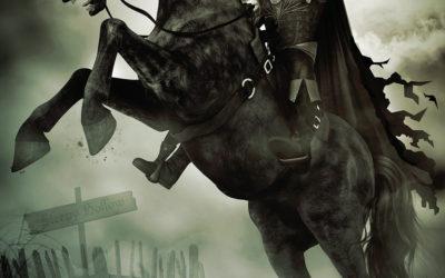 The Headless Horseman Rides Again