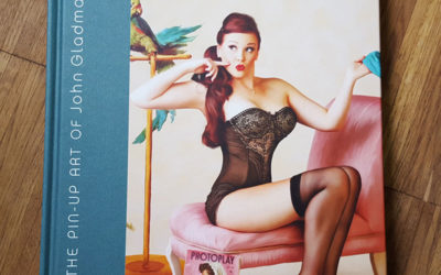 Bombshell – The Pin-Up Art of John Gladman