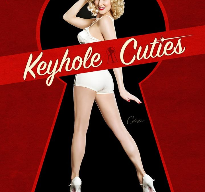 Book Review – Keyhole Cuties
